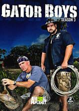 Gator Boys: Season 3