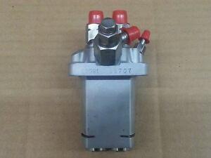 Used Rebuilt Kubota Z482 Fuel Injection Pump  1E110-51010