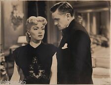 """LANA TURNER & MORRIS ANKRUM in """"Marriage is a Private Affair"""" - Orig. Photo 1944"""