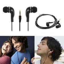 WDS 3.5 mm écouteurs écouteur dans l'oreille pour iphone 6 samsung galaxy note4