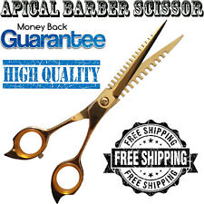"Professional GERMAN Barber Hair Cutting Scissors Shears Size 7"" BRAND NEW"
