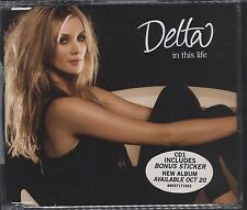 Delta Goodrem - In This Life-Cd1 CD
