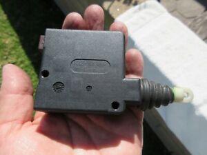 97-06 Jaguar XK8 XKR OEM boot trunk actuator lock latch open release X100