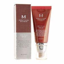 Missha M Perfect Cover BB Cream SPF42 PA+++ (50 mL) [2 shades: #21 and #23]