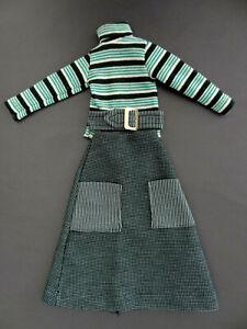 Rare tenue KATIKIAS pour la poupée mannequin DOLLY de GEGE