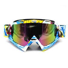 Motorcycle Goggles Adult Motocross ATV Dirt Bike Off Road Goggle Ski Glasses New