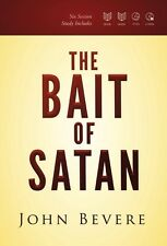 Bait of Satan Curriculum John Bevere - New 2017 Edition