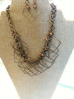 Paparazzi-Fashion Jewelry,Necklace/Earrings Sets-ChooseYour Style-Free Shipping*