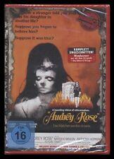DVD AUDREY ROSE - DAS MÄDCHEN AUS DEM JENSEITS - HORROR CULT - UNCUT *** NEU ***