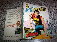 ZAGOR ZENITH N.161 ORIGINALE Q.PERFETTO TIPO TEX MARK ARALDO RANGER FORD