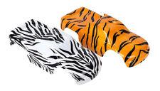 2pk Traxxas Stampede Tiger Zebra Body 1/10 Truck Shell TRA3617 Bigfoot Rustler