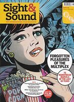 SIGHT AND SOUND Magazine, Vol 21 No 6, June 2011, Film and Movies