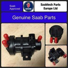 GENUINE SAAB EGR SOLENOID VACUUM VALVE - 9-3 / 9-5 - BRAND NEW - 9128022
