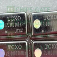 1PCS TCXO 0.3PPM 12MHz 12.000MHz Square wave Ultra precision Oscillator