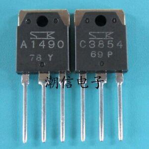 C3854 2SC3854 A1490 2SA1490