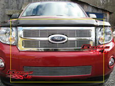 For 08-11 2011 Ford Escape Billet Grille Combo Insert