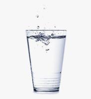 John Ellis Living Water BPA-FREE  Electron Energized 1/2 Gallon