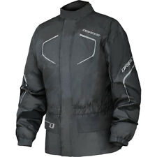DRIRIDER Thunderwear 2 Mens Motorcycle Raincoat Over Jacket All Sizes 4xl