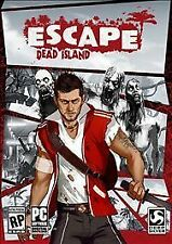 Escape Dead Island (PC, 2014)