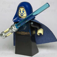 STAR WARS lego BARRISS OFFEE padawan GENUINE 75206 NEW jedi clone trooper PACK
