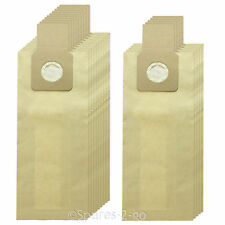 15 x U-2E U20E Type Paper Dust Bags for PANASONIC Vacuum Cleaner Hoover