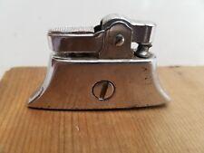Antique ATC Lighter. Unique Anvil Like Shape (Needs Refurbishing)