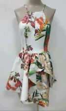 Floral Dress Tropical Size 8