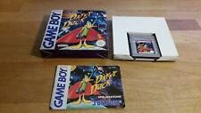 Daffy Duck Gameboy OVP CIB Boxed #2