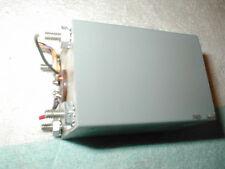 Atlas Engineering Massa Div Ae6850 Sk-3300 Audio Line Isolation Transformer Tstd