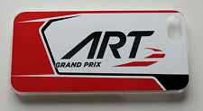 ART grand prix style plastic case to fit iPhone 5 - KARTING