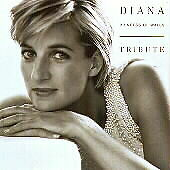 Various : Diana Tribute CD Value Guaranteed from eBay's biggest seller!