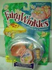 #5360 Nrfc Vintage Kenner Fairy Winkles - Winkles Treasures Purse