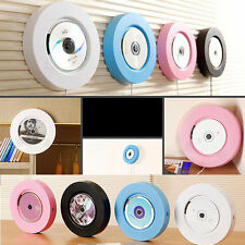 Portable Home Wall Hanging Mounted Hifi CD Music Player with Remote Control FM-N