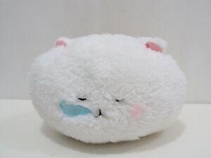 "Is the Order a Rabbit? Tippy Sleeping Furyu Plush 7"" Stuffed Toy Doll Japan"