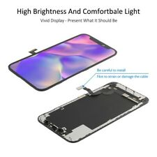 OEM For iPhone 11 /11 Pro 12 Mini 12 Pro OLED LCD Display Touch Screen Digitizer
