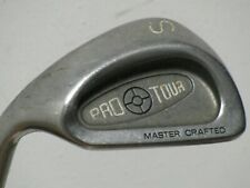 LH Pro Tour Master Crafted SW Regular Flex Steel Ping Very Nice!