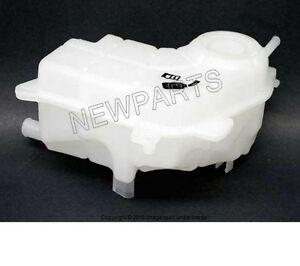 For Audi a6 2.7 Radiator Coolant Expansion Tank FEBI Water Overflow Reservoir