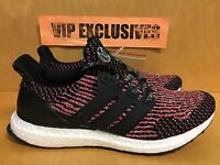 adidas Ultra Boost 3.0 LTD Mid Grey leather cage limited Size 13