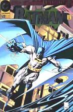 BATMAN  {DC -  Oct  1993}   ##500 [ deluxe cover]