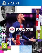 EA FIFA 21 - PS4 📥
