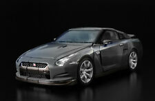 Takara Tomy Japan Transformers Alternity Nissan GT-R Convoy Optimus Prime Black