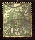 GRAN BRETAÑA YT 1887-1900 Nº103 USADO