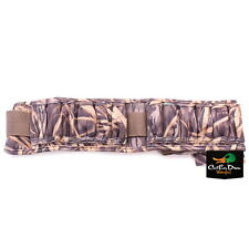 BANDED GEAR NEOPRENE SHELL BELT AMMO HOLDER CARRIER ORIGINAL SHADOW GRASS CAMO