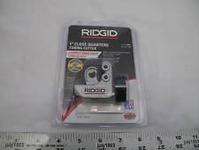 """(1) New Ridgid 40617 1"""" Close Quarters Tubing Cutter copper brass"""