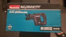Makita XRJ07ZB 18V LXT Sub‑Compact Reciprocating Saw (Tool Only) - BRAND NEW !!