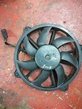 Peugeot partner 1.6 hdi 09-15 Diesel Radiator Fan
