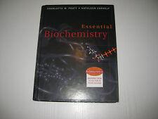 Essentials of Biochemistry  von Charlotte W. Pratt und Kathleen Cornely (2003)