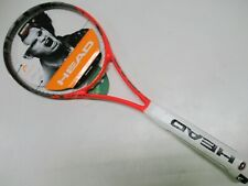 "**NEW OLD STOCK** HEAD YOUTEK INNEGRA IG RADICAL ""MP"" TENNIS RACQUET (4 1/2)"
