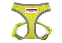 Ancol Adjustable Comfort Mesh Dog Puppy Hi-Vis Harness