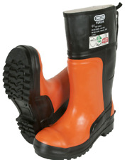 Oregon Yukon II Chainsaw Safety Boots Class 3 All Sizes